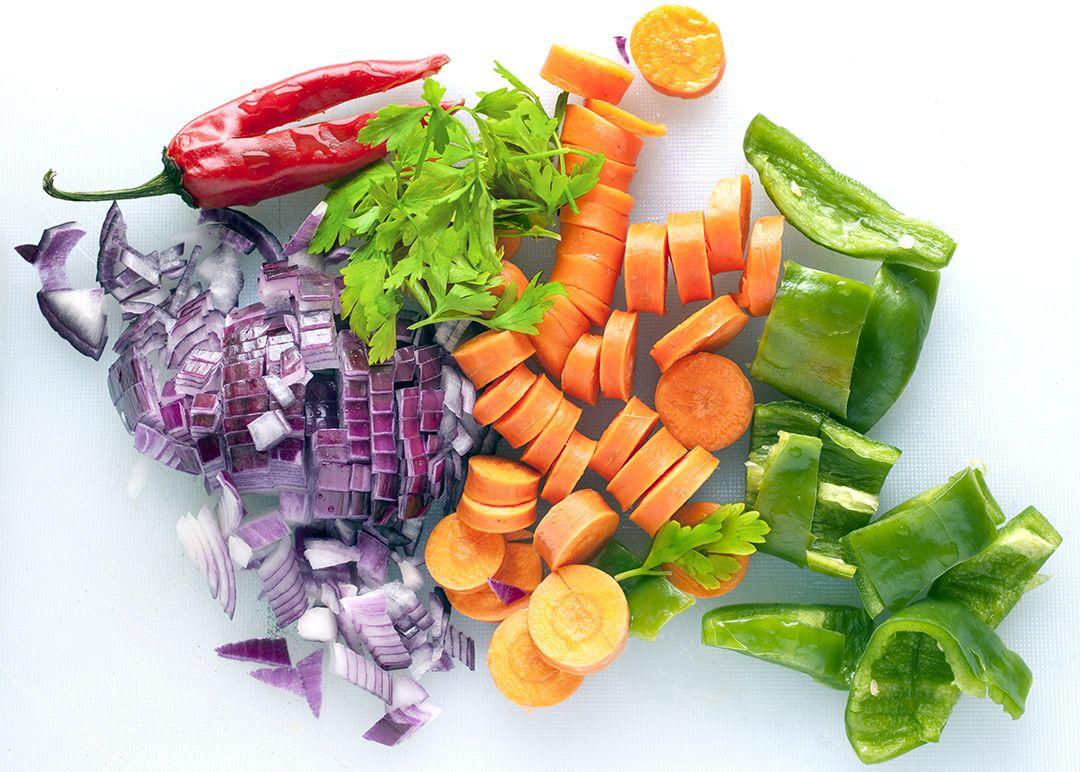 Tips Menyimpan Sayuran Di Kulkas